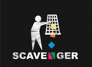 Scav Logo
